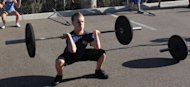 CrossFit Kids aims to help youngsters win the battle of the bulge