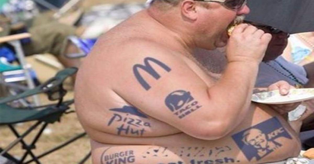 2014's Worst Tattoos Discovered