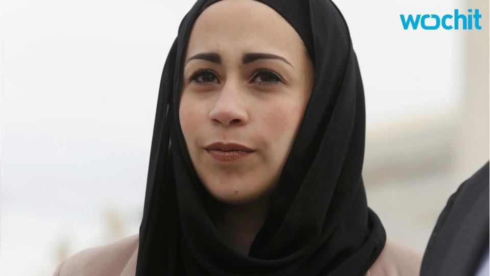 U.S. top court backs Muslim woman denied job over head scarf