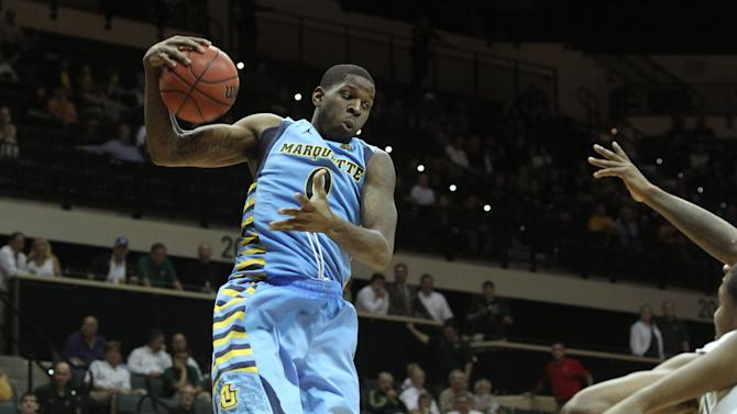 NCAA Basketball: Marquette at South Florida