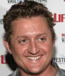 AMC Picks Up Alex Winter's Militia Pitch