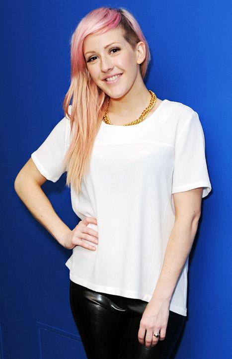 Ellie Goulding: 25 Things You Don't Know About Me