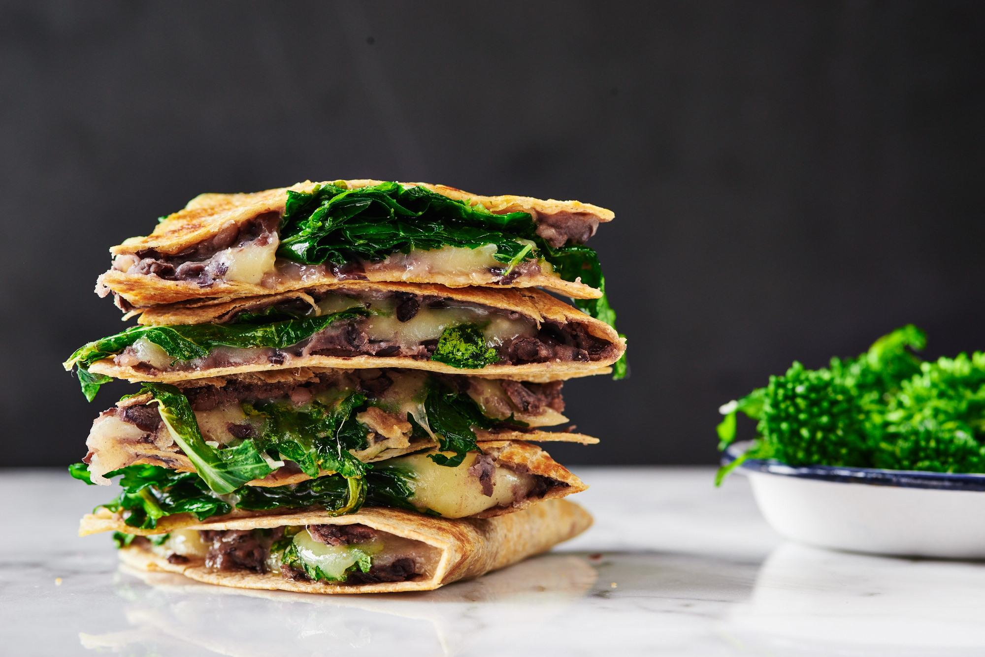 Celebrate Wellness With 4 Nutrient-Packed Cinco de Mayo Recipes Featuring Broccoli Rabe
