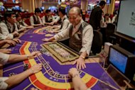 New Jersey has adopted new regulations to allow mobile gambling in Atlantic City