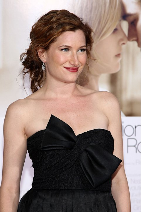 Revolutionary Road LA Premiere 2008 Kathryn Hahn
