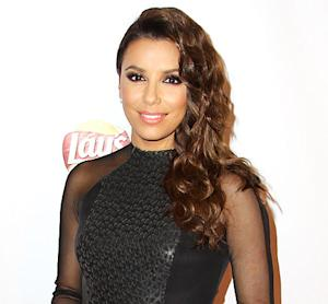 Eva Longoria Graduates With a Master's Degree in Chicano Studies