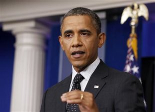 Obama to Syria: Don't cross the 'red line' on chemical weapons
