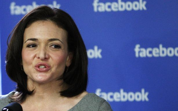Sexism at Facebook Is What Made It Facebook