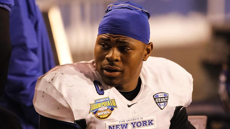NFL draft Under the Microscope: Buffalo LB Khalil Mack