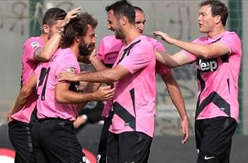 Siena 1-2 Juventus: Marchisio fires late winner as champions march on