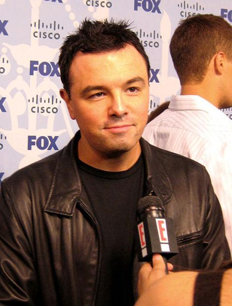 Seth MacFarlane to Host Oscars: Why He's a Smart Choice