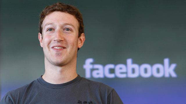 Mark Zuckerberg Reveals Plans to Bring the Internet to the Rest of the World