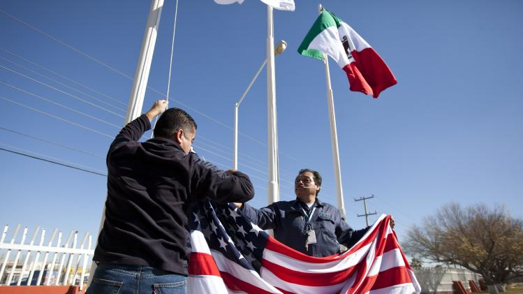 At 20 years, NAFTA didn't close Mexico wage gap