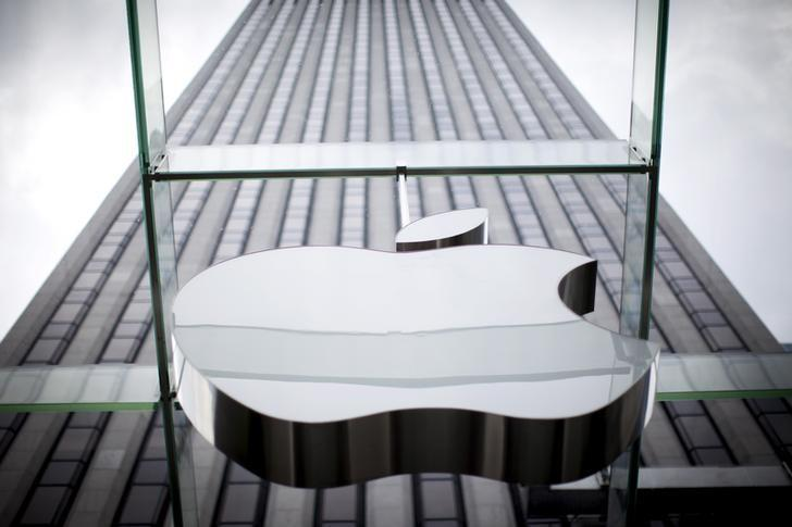 Apple may launch new iPhones at Sept. 9 event
