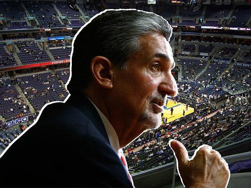 Wizards Watch: Leonsis Considers St. Elizabeth's for Wizards Practice Facility