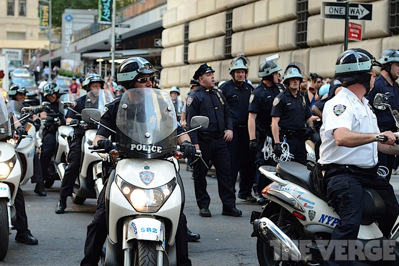 New York City cops have used Stingray cellphone trackers over 1,000 times since 2008