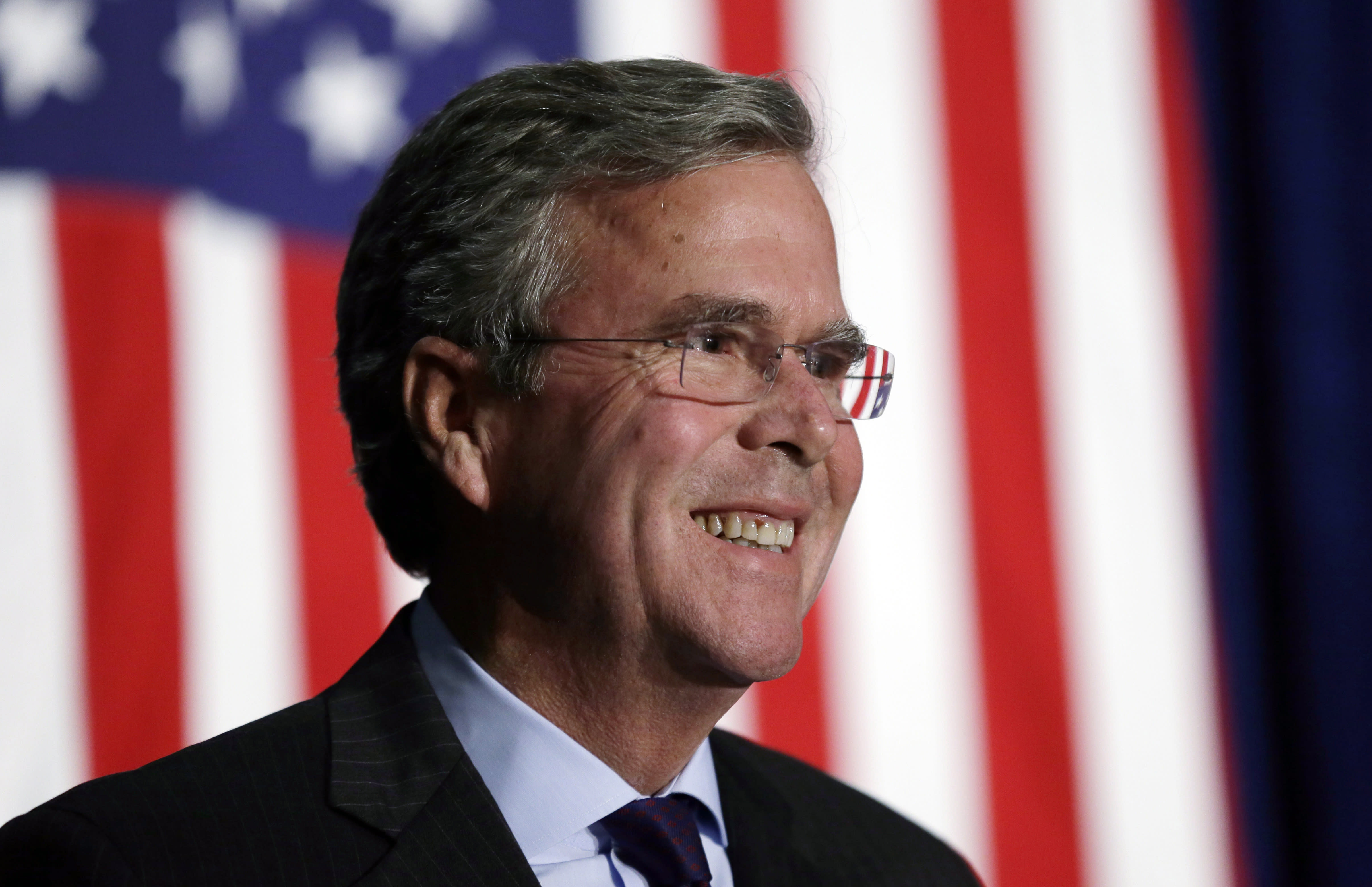 Bush offers plan to repeal, replace federal health care law