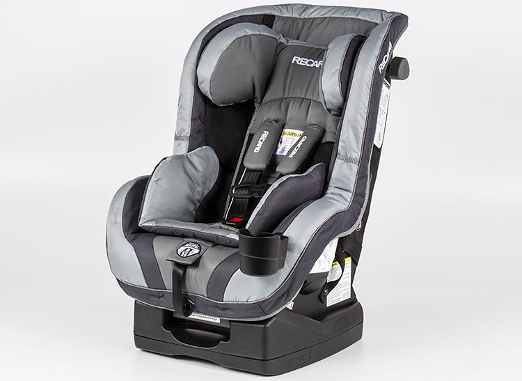 Structural Weakness Found in Recaro Performance RIDE Child Seat