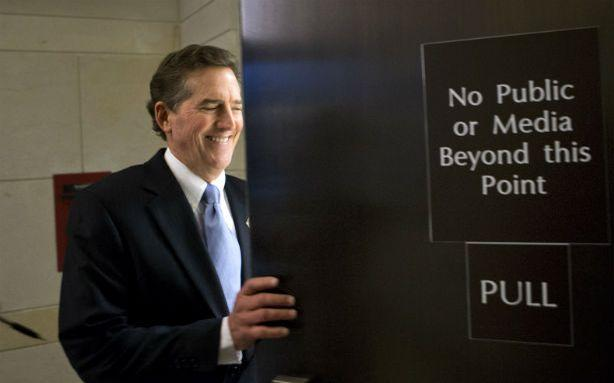 Jim DeMint Is Leaving the Senate Four Years Early