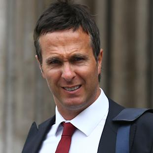 Vaughan feels 'conned' by Trott exit