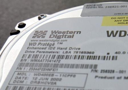 Western Digital's second-quarter results beat Street on strong enterprise growth