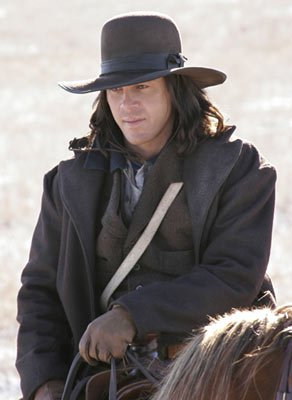 Christian Kane TNT's Into the West