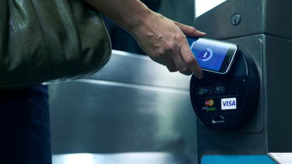 iPhone 5′s lack of NFC called 'a serious blow for the technology'