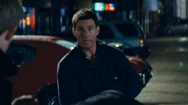 Tom Cruise Gets Tough in 'Jack Reacher'