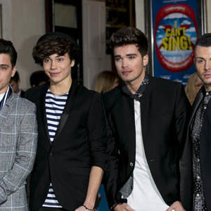 Union J Get Sweaty in New Video