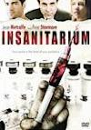 Poster of Insanitarium