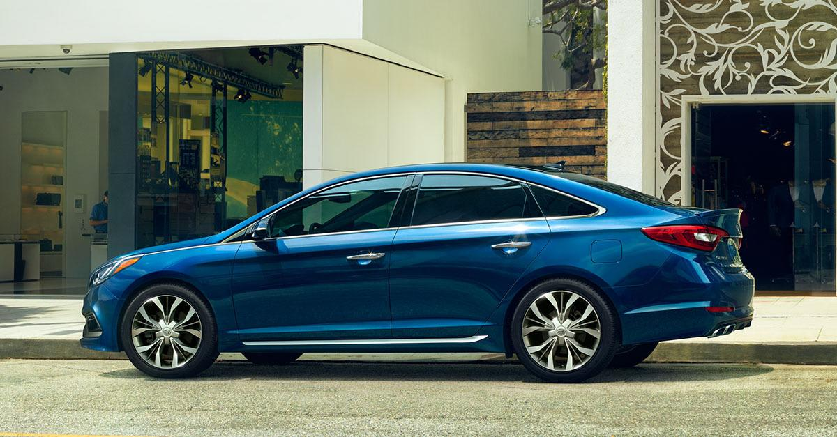 Which Hyundai Sedan Is Right for You?