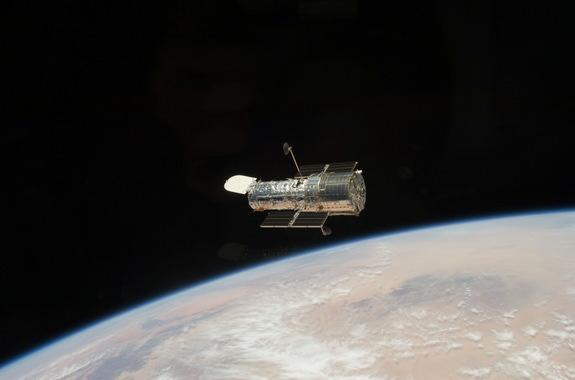 How Will the Hubble Space Telescope Die?