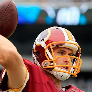 Sunday Scene in :60 – Kirk Cousins stars in Week 3