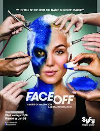 Syfy, NBCU Accused Of Stealing Concept For 'Face Off'