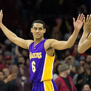 Will Lakers keep their 1st round pick?