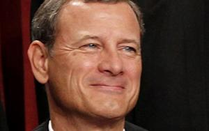 The Surveillance State Is Not John Roberts' Fault