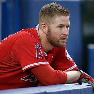 RADIO: Mark Trumbo on his future and the Angels