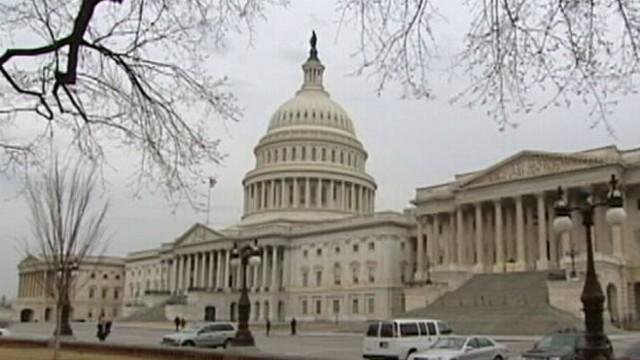 'Fiscal Cliff' Negotiations: Congress Reaches Agreement