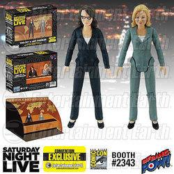 Finally, Tina Fey And Amy Poehler Action Figures Are Here