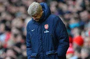 Arsene Wenger: Arsenal does not collapse in February