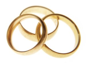 multiple marriages;divorce