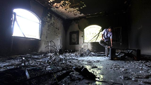 New Benghazi Account Bolsters CIA
