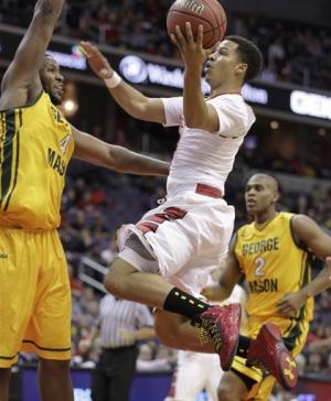 Wells scores 25; Maryland tops George Mason 69-62