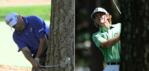 Snedeker and Cabrera lead after three rounds