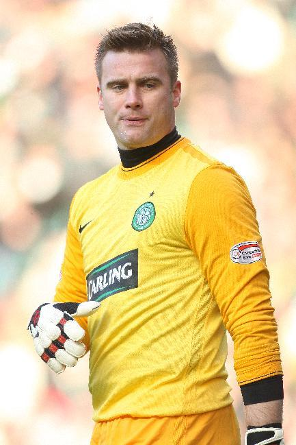 New Southampton goalkeeper Artur Boruc, pictured, will provide competition for Kelvin Davis and Paulo Gazzaniga