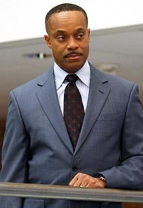 Rocky Carroll | Photo Credits: Monty Brinton/CBS