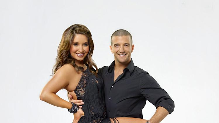 "Bristol Palin teams up with two-time ""Dancing With the Stars"" champ Mark Ballas, who returns for his seventh season."