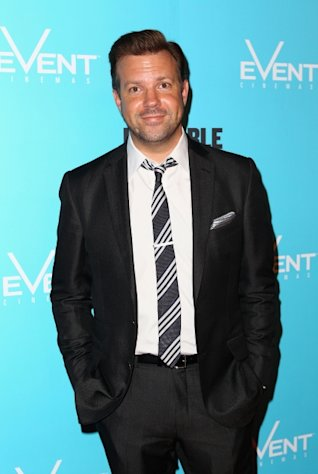 Jason Sudeikis attends the Sydney premiere of &quot;Horrible Bosses&quot; in Sydney, Australia, on Aug. 16, 2011