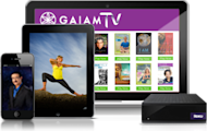 GaiamTV and the Anatomy of a Lifestyle Brand image GaiumTV