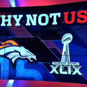 Why not us?: Denver Broncos